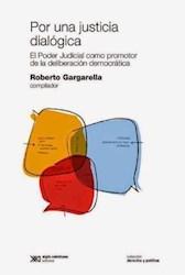 Libro Por Una Justicia Dialogica