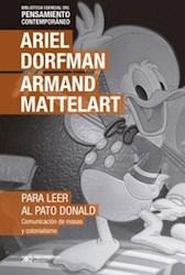 Papel Para Leer Al Pato Donald