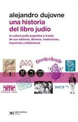 Papel UNA HISTORIA DEL LIBRO JUDIO