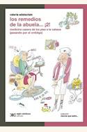 Papel REMEDIOS DE LA ABUELA... ¡2!, LOS