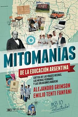 Papel Mitomanias De La Educacion Argentina