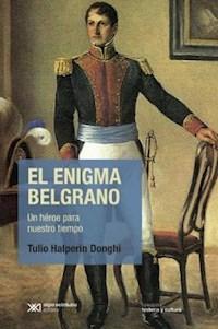 Libro El Enigma Belgrano