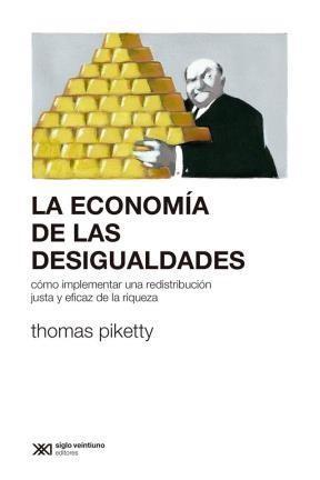 Papel Economia De Las Desigualdades, La