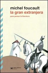 Papel Gran Extranjera, La