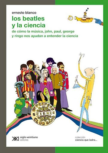 Papel Los Beatles Y La Ciencia