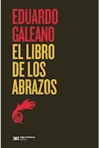 Papel EL LIBRO DE LOS ABRAZOS