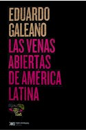 Papel VENAS ABIERTAS DE AMERICA LATINA (BIBLIOTECA EDUARDO GALEANO)