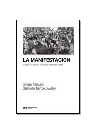 Papel Manifestación, La