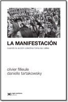 Papel Manifestacion, La