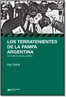 Libro Los Terratenientes De La Pampa Argentina