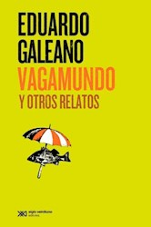 Libro Vagamundo