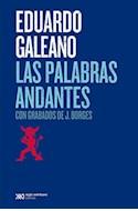 Papel PALABRAS ANDANTES (CON GRABADOS DE JORGE LUIS BORGES) (RUSTICO)