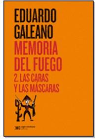Papel Memoria Del Fuego Ii (Ed 2015)