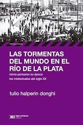 Papel Tormentas Del Mundo En El Rio De La Plata, Las