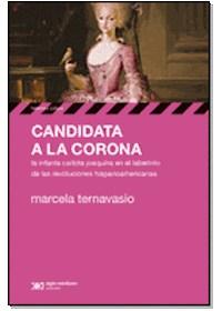 Papel Candidata A La Corona