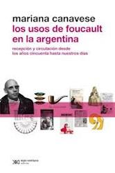 Libro Los Usos De Foucault En La Argentina