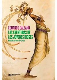 Papel Las Aventuras De Los Jovenes Dioses (+14)