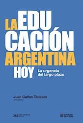 Papel Educacion Argentina Hoy, La