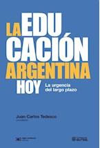 Papel LA EDUCACION ARGENTINA HOY