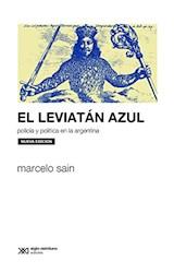 Papel EL LEVIATAN AZUL