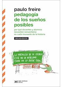 Papel Pedagogía De Los Sueños Posibles