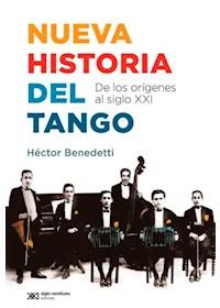 Papel Nueva Historia Del Tango