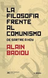 Libro La Filosofia Frente Al Comunismo