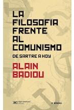 Papel LA FILOSOFIA FRENTE AL COMUNISMO