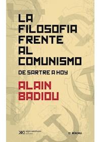 Papel Filosofía Frente Al Comunismo, La