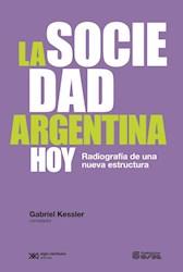 Libro La Sociedad Argentina Hoy