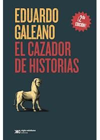 Papel Cazador De Historias, El.
