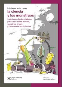 Papel Ciencia Y Los Monstruos, La