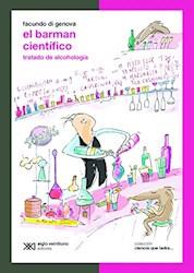 Libro El Barman Cientifico