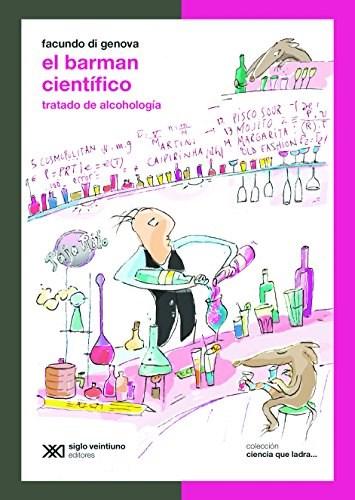 Papel Barman Científico, El