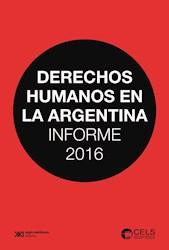 Libro Derechos Humanos  Informe 2016