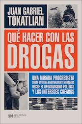 Libro Que Hacer Con Las Drogas
