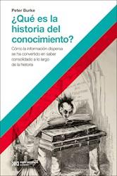 Libro Que Es La Historia Del Conocimiento ?