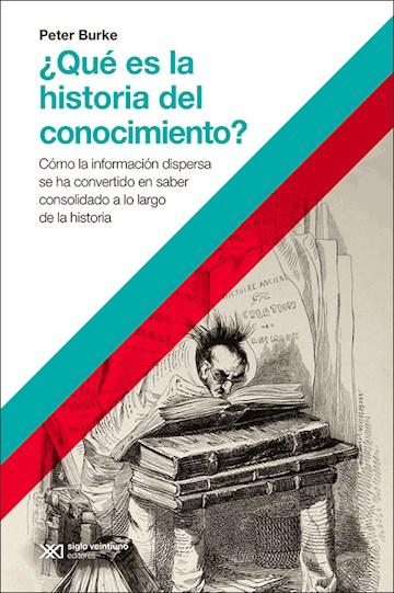 Papel ¿Qué Es La Historia Del Conocimiento?