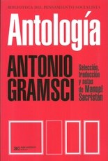 Papel Antologia Antonio Gramsci