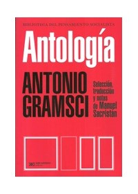 Papel Antología De Gramsci ( Edición 2017)