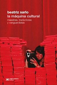Libro La Maquina Cultural