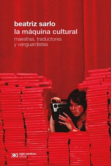 Papel La Máquina Cultural
