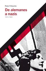 Libro De Alemanes A Nazis