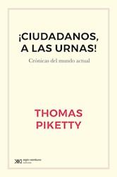 Libro Ciudadanos A Las Urnas !