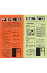Papel ULTIMO ROUND (2 TOMOS)
