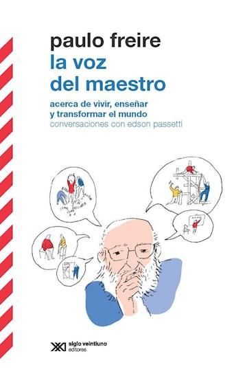 Papel La Voz Del Maestro