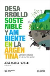 Papel Desarrollo Sostenible Y Ambiente En La Argentina