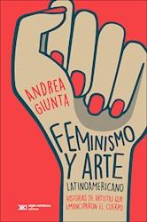 Libro Feminismo Y Arte Latinoamericano