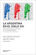 Papel ARGENTINA EN EL SIGLO XXI (COLECCION SOCIOLOGIA Y POLITICA) (RUSTICA)