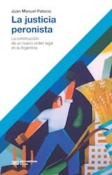 Libro La Justicia Peronista